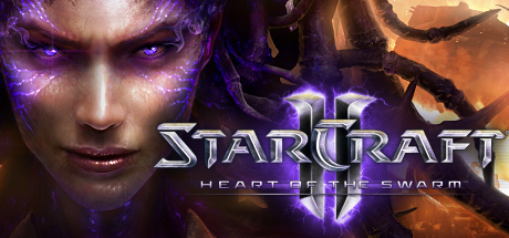 StarCraft II: Heart of the Swarm EU