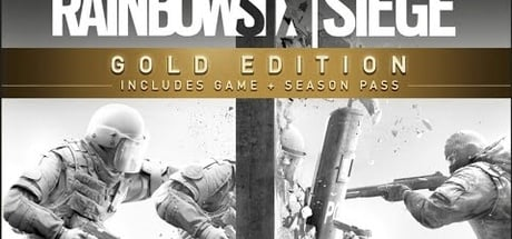 Tom Clancy's Rainbow Six® Siege - Gold Edition Steam Edition