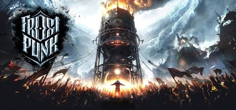 Buy Frostpunk for Steam PC