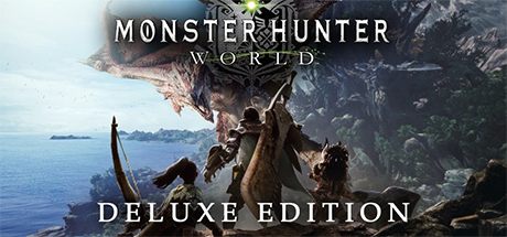 Monster Hunter: World Deluxe Edition