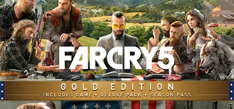 Far Cry® 5 - Gold Edition Steam Edition