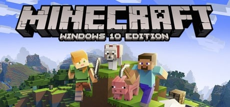 Buy Minecraft Windows 10 Edition for Official Website PC