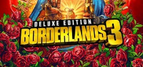 Buy Borderlands 3 Deluxe Edition for Epic Games PC