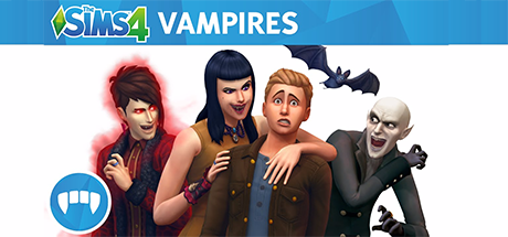 Buy The Sims 4 Vampires for Origin PC