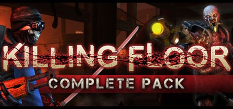 Buy Killing Floor Bundle for Steam PC