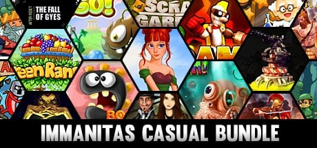 Immanitas Casual Bundle