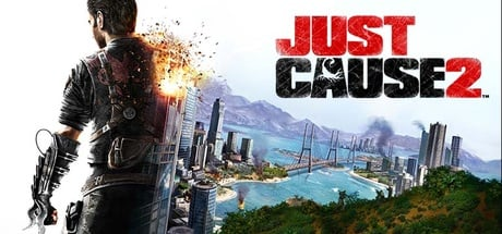 Buy Just Cause 2 Collection for Steam PC