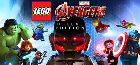 Buy LEGO Marvel's Avengers Deluxe Edition for Steam PC