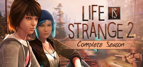 Buy Life is Strange 2 Complete Season for Steam PC