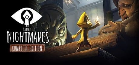 Buy Little Nightmares Complete Edition for Steam PC
