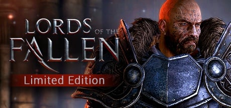 Lords Of The Fallen Limited Edition™