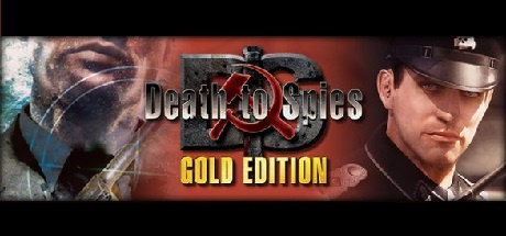 Buy Death to Spies: Gold for Steam PC