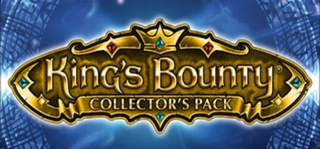 Buy King's Bounty: Collector's Pack for Steam PC