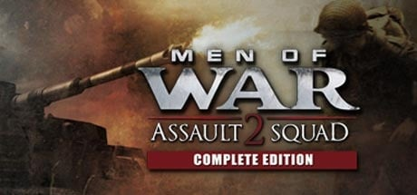 Men of War : Assault Squad 2 - Complete Edition