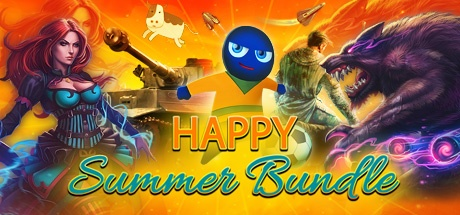 Buy Happy Summer Bundle for Steam PC