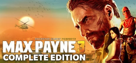 Buy Max Payne 3 Complete Edition for Steam PC