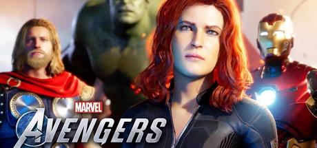 Buy Marvel's Avengers for Steam PC