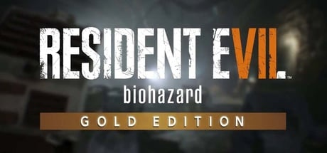 Buy RESIDENT EVIL 7 biohazard Gold Edition for Steam PC