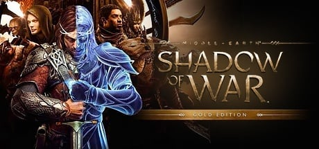 Buy Middle-earth: Shadow of War Gold Edition for Steam PC