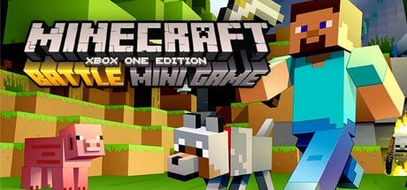 MINECRAFT - BATTLE MAP PACK SEASON PASS XBOX ONE