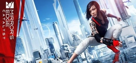 Buy MIRROR'S EDGE CATALYST for Origin PC