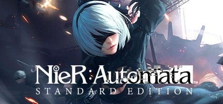 Buy NieR:Automata Standard Edition for Steam PC
