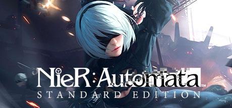NieR:Automata Standard Edition