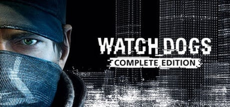 Watch Dogs Complete Steam Edition