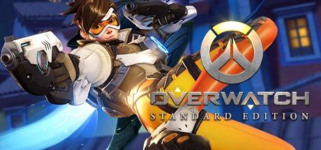 Buy Overwatch Standard Edition for Battle.NET PC