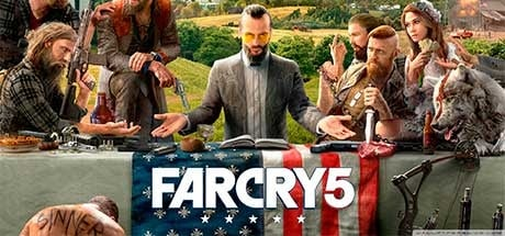 Far Cry® 5 - XBOX ONE