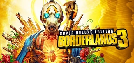Buy Borderlands 3 Super Deluxe Edition for Epic Games PC