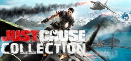 Buy Just Cause Collection 2017 for Steam PC