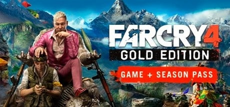 Buy Far Cry 4 Gold Steam Edition for Steam PC