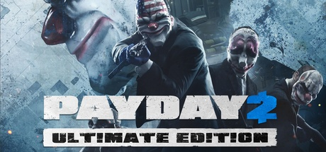 Buy PAYDAY 2: Ultimate Edition for Steam PC