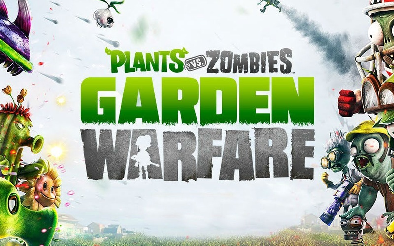 Loading. Plants Vs Zombies Garden Warfare ...