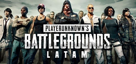 PLAYERUNKNOWN'S BATTLEGROUNDS LATAM