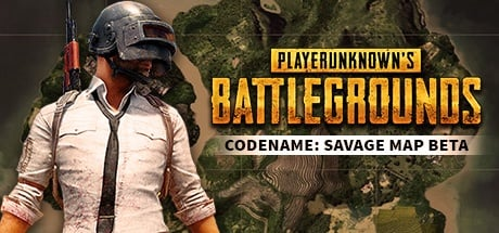 PLAYERUNKNOWN'S BATTLEGROUNDS - CODENAME: SAVAGE MAP CLOSED BETA