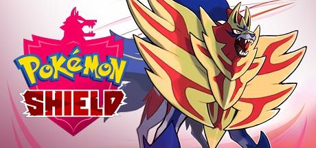 Buy Pokémon Shield Nintendo Switch for Nintendo Switch