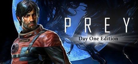 Prey Day One Edition