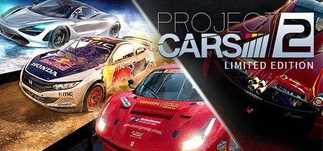 project cars 2 limited edition on steam pc game hrk. Black Bedroom Furniture Sets. Home Design Ideas