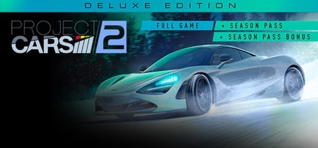 project cars 2 deluxe edition on steam pc game hrk game. Black Bedroom Furniture Sets. Home Design Ideas
