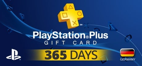 Buy PLAYSTATION NETWORK CARD PLUS 365 DAYS DE for PlayStation