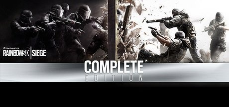 Tom Clancy's Rainbow Six® Siege - Complete Edition Steam Edition