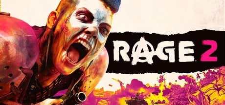 Buy Rage 2 EUROPE for bethesda PC