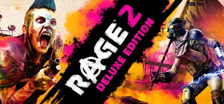 RAGE 2 - Deluxe Edition Steam Edition