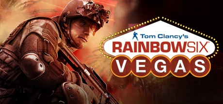 Tom Clancy's Rainbow Six Vegas - XBOX ONE