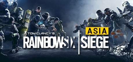 Tom Clancy's Rainbow Six® Siege ASIA