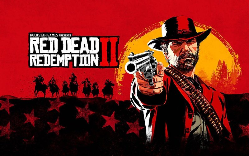 Buy Red Dead Redemption 2 ROCKSTAR Rockstar Games PC - CD Key - Instant  Delivery | HRKGame.com
