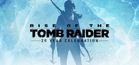 Rise of the Tomb Raider: 20 Year Celebration - XBOX ONE