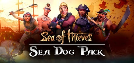 Sea of Thieves: Sea Dog Pack
